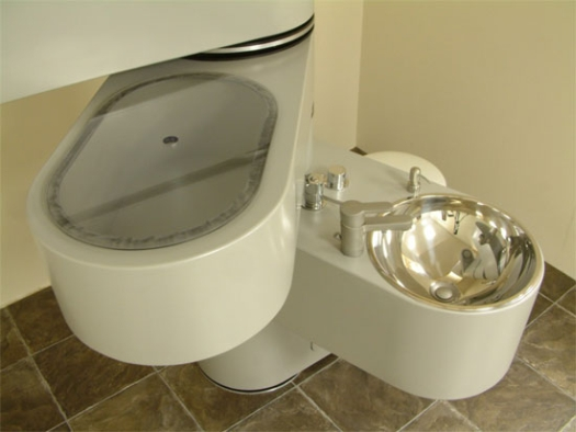 For those looking to do more with less, the Vertabrae bathroom system could be a big (but compact) help. Whether it's lack of space, or just a desire to ...