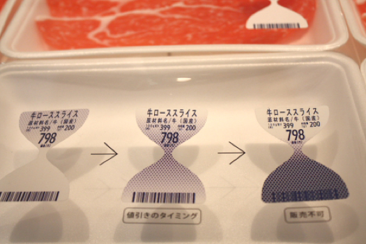 Ingenious Label Design Ensures Food Safety-2