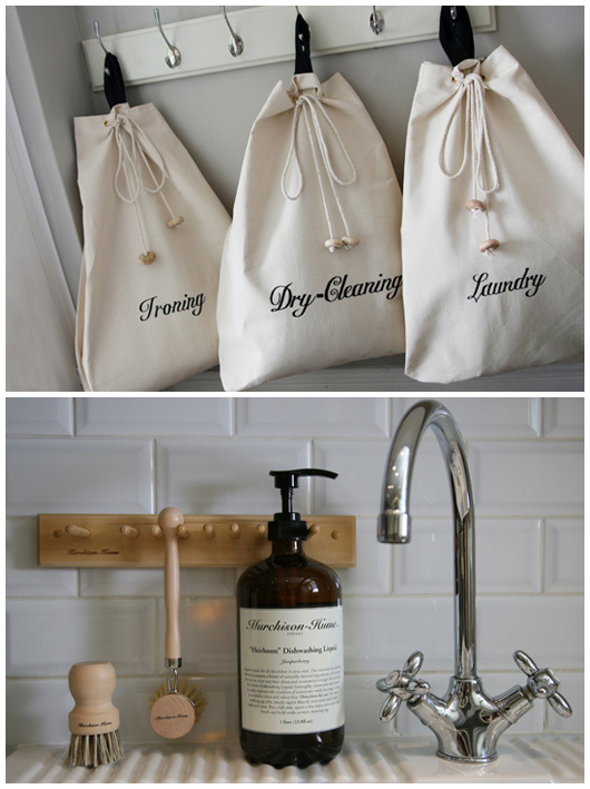 Murchison-Hume: Glamorous, Kid And Enviro-Friendly Cleaning Products