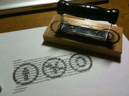 Creative Commons Licensed Money