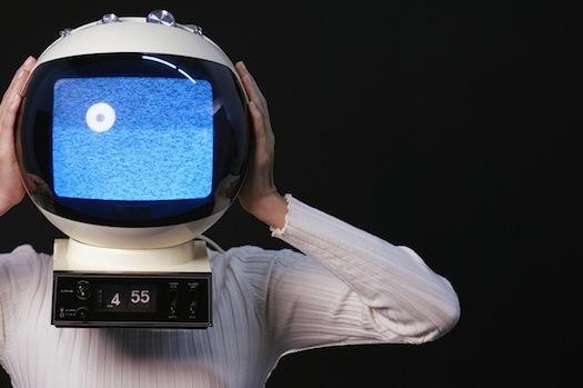 Monocolumn- Chatshows That Talk Too Much
