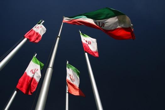 Monocolumn- The Iranian President's Contentious Visit