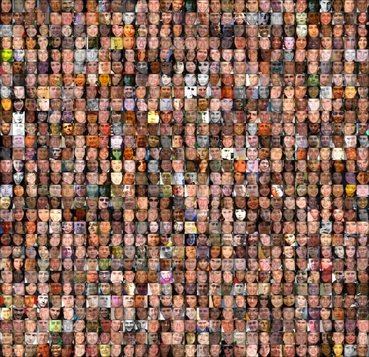 Facial Recognition & Dating Sites - AskMen