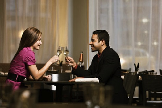 Dating for foodies