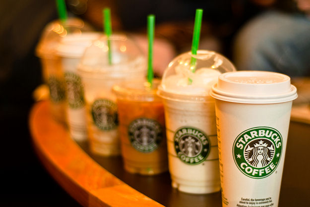 starbucks defining the terrain The brand report card  delivers benefits customers desire#it creates an engaging customer experience#starbucks delivers the romance and sense of community defining italian coffee bars and.