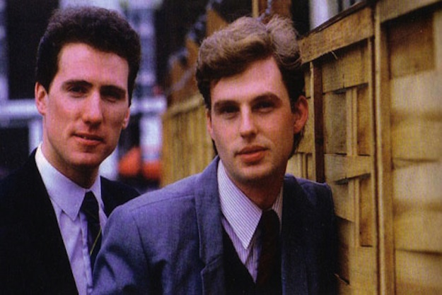"""This article titled """"How we made: Orchestral Manoeuvres in the Dark on Enola  Gay"""" was written by Interviews by Jack Watkins, for The Guardian on Monday  7th ..."""