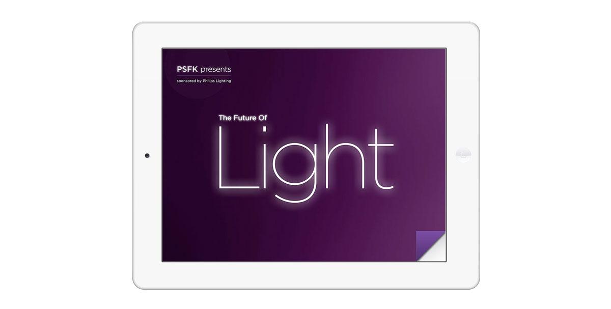 Future Of Light