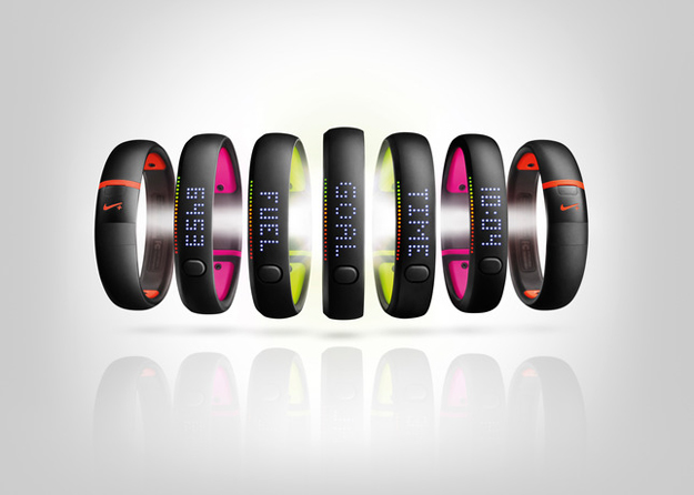 Nike-FuelBands
