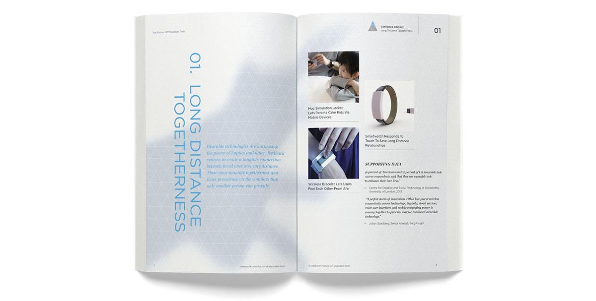 Future Of Wearable Tech