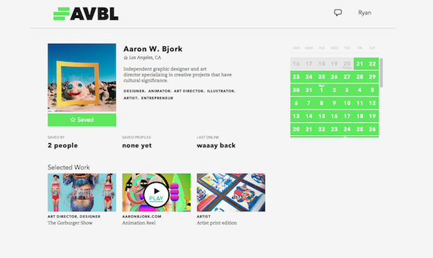 Airbnb For Freelancers Helps People Find Creative Collaborators |