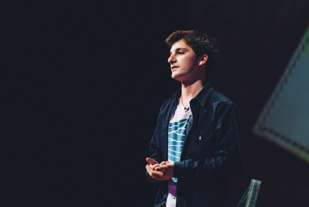 17 Year Old Entrepreneur: Why Connections Need To Be Forged In The Real World