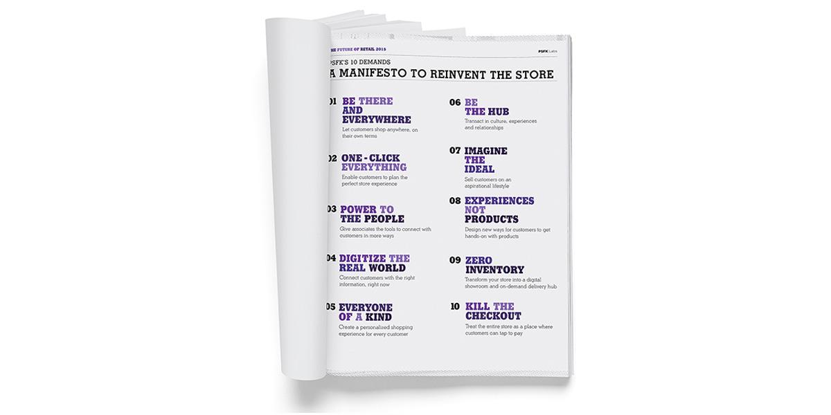 Omnichannel Retail Playbook
