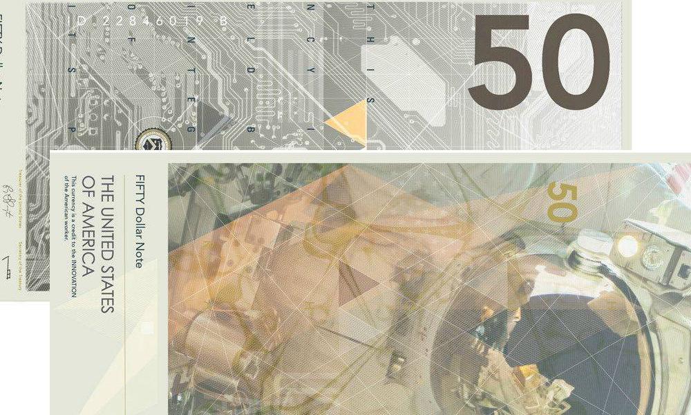 Norwegian Currency Redesign Inspires U S  Concepts |