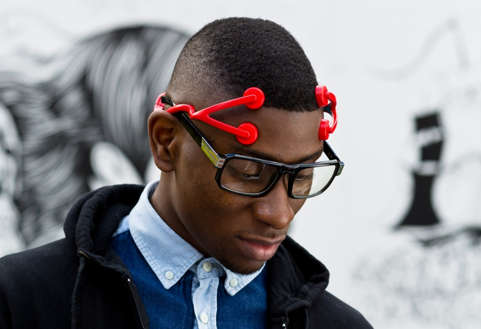 CES 2015: Thync Electrically Pulses Your Brain to Change Mood |