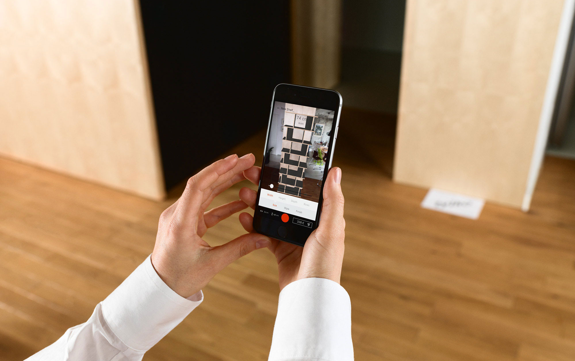 create customize  buy furniture   phone