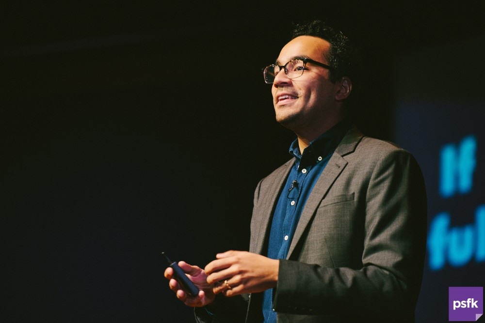 Jamin Warren of Kill Screen on Videogame Culture