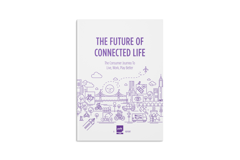 Connected Life Debrief