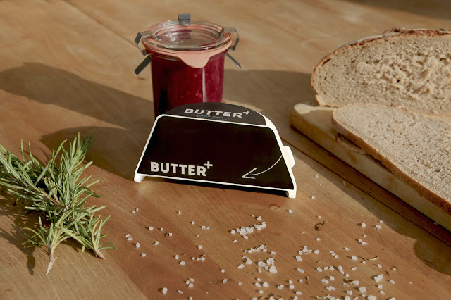 Butter Repackaging Becomes A Wheel, Not A Stick