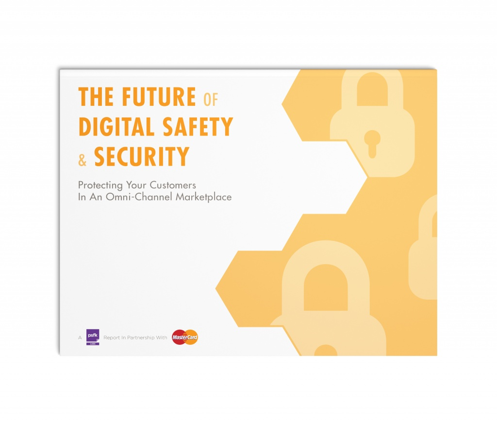 Future of Digital Safety and Security