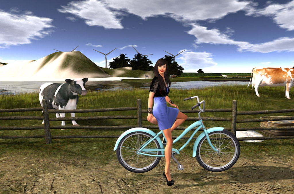 A Look Into a More Social Virtual Reality With the Makers of Second Life