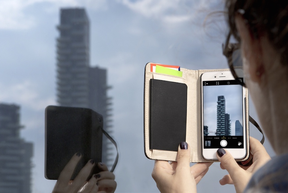 Moleskine: The Brand to Give Nomads a Mobile Identity
