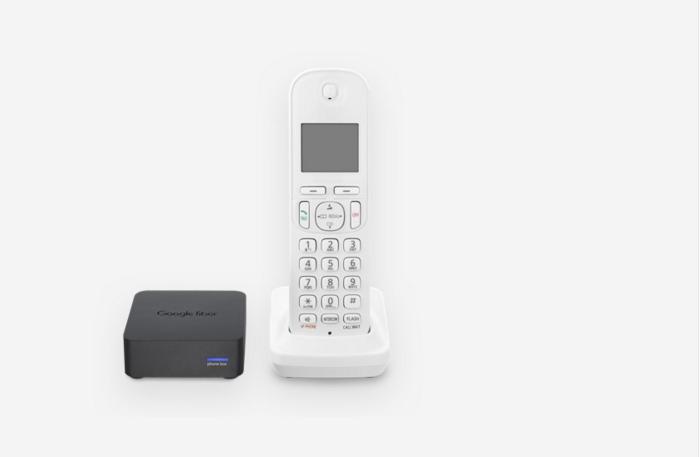 Google Fiber Landline Complements Broadband Service