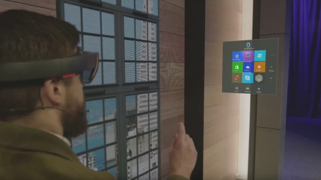 How HoloLens Will Shape Brand Opportunities Through Mixed Reality