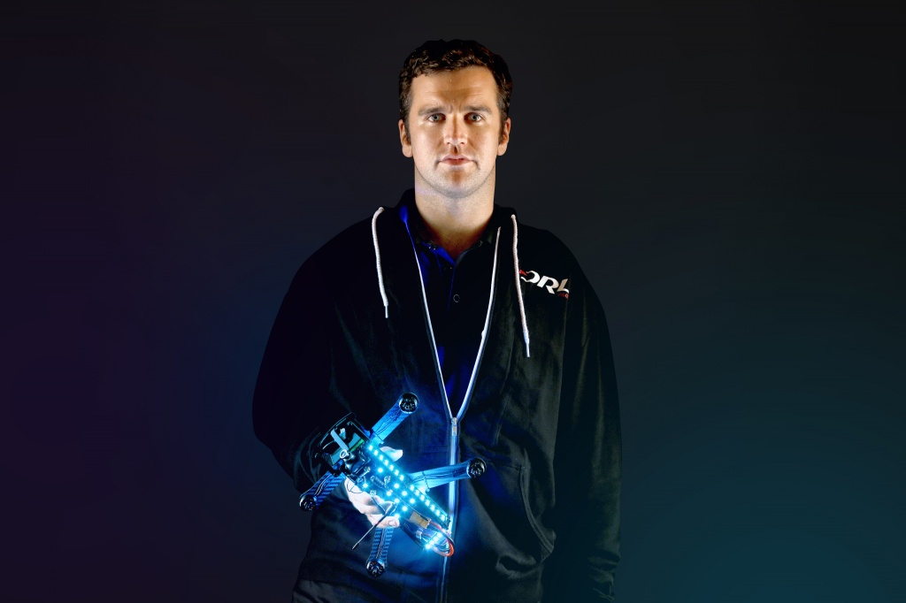 Drone Racing League To Speak At PSFK 2016