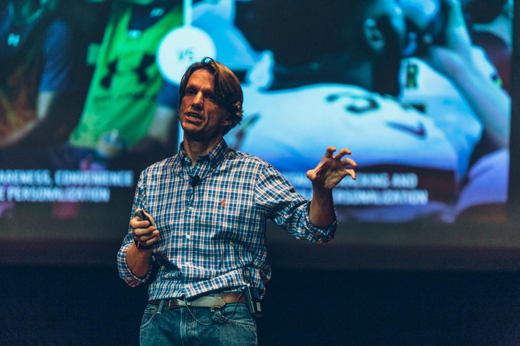 Gatorade + Smart Design: Creating The Future Of Sport