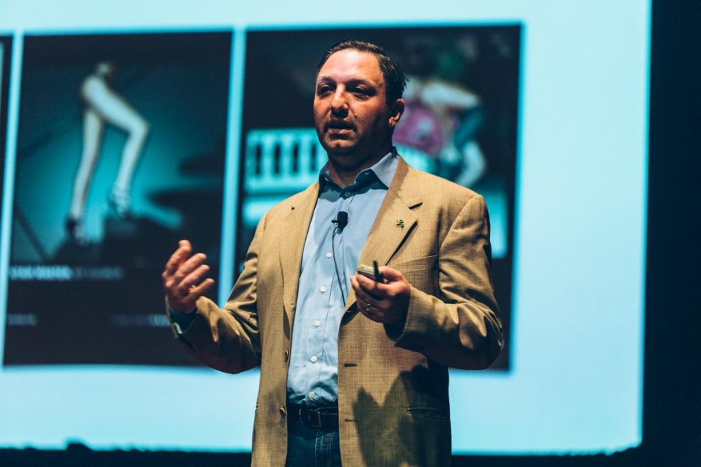 Pirch: Shifting From Traditional To Experiential Marketing