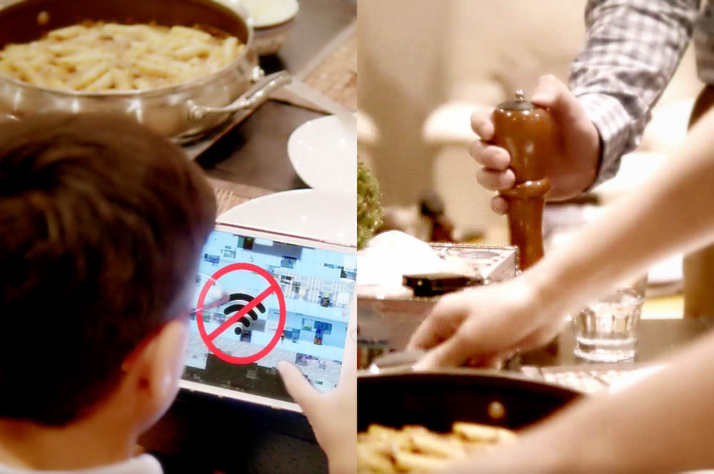 Disable Your Wi-Fi For Family Dinners With This Pepper Grinder Hacking Device