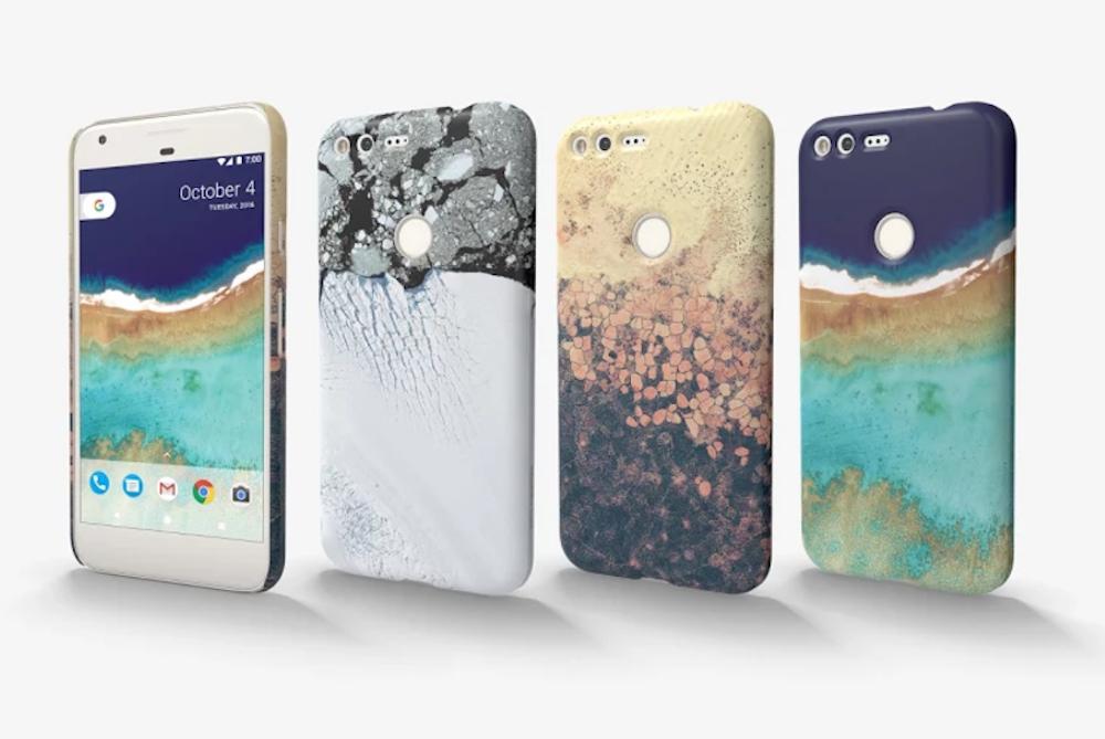 google earth phone case psfk.com
