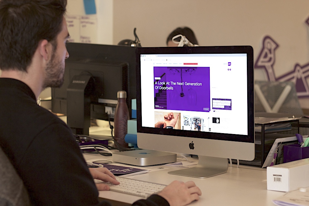 PSFK Features: Chat With The PSFK Team