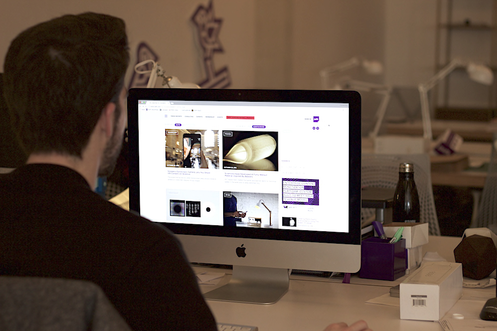 PSFK Features: Create Your Own Custom Newsletters And Alerts