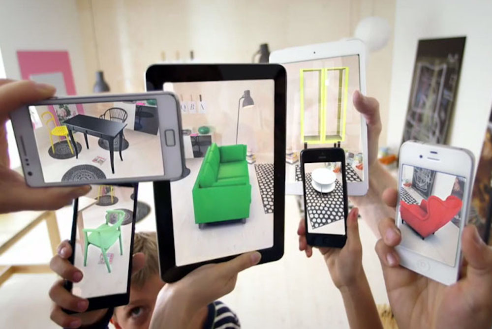 Mobile Technology Expert: How Should Brands Incorporate Augmented Reality In 2017?
