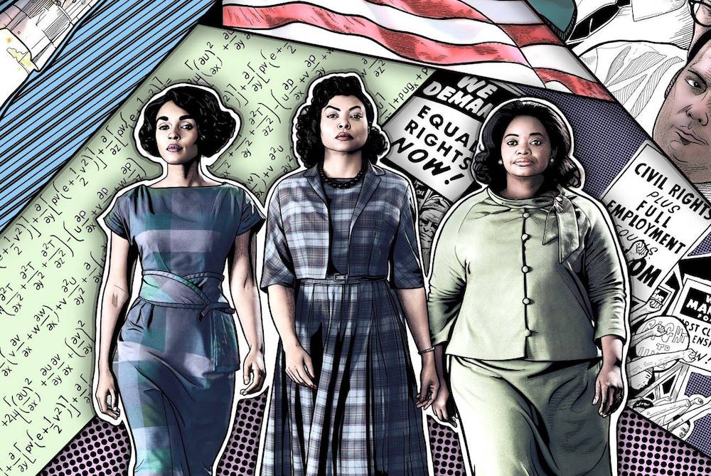 Google and Hidden Figures Create A Stereotype-Busting Coding Game