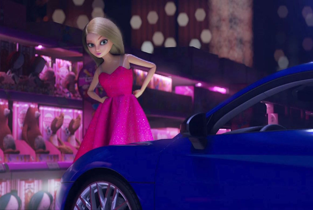 Audi Campaign Challenges Gender Stereotypes In The Automobile Industry