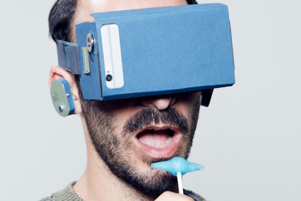 How Augmented Reality Can Be An Empathy-Building Tool