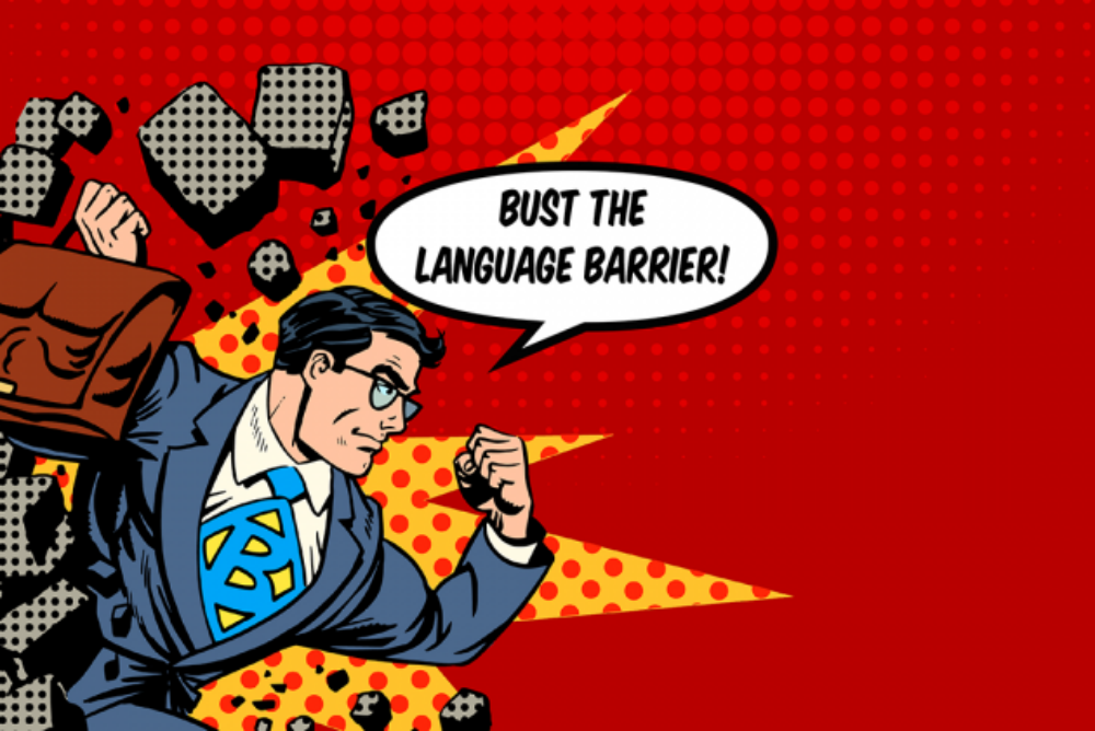 Service Breaks Down Language Barriers Using Comics