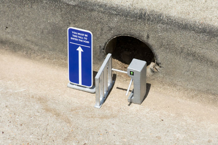 humorous street signs
