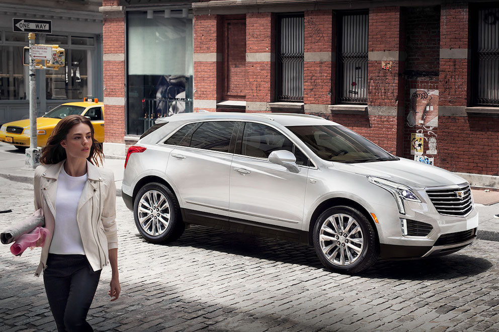 Cadillac Creates A Monthly Car Subscription Service For Cars