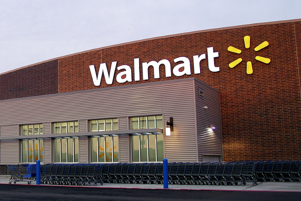 WalMart Customers Can Now Buy A Car As They Shop