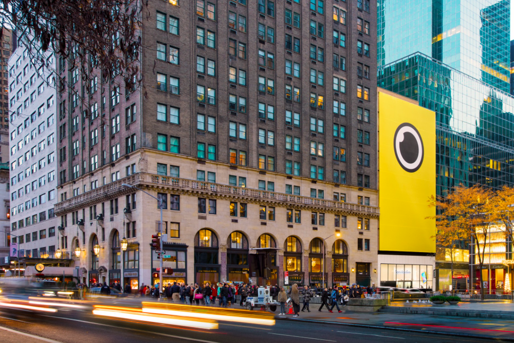 Citibank Uses Snap Spectacles To Recruit Talent