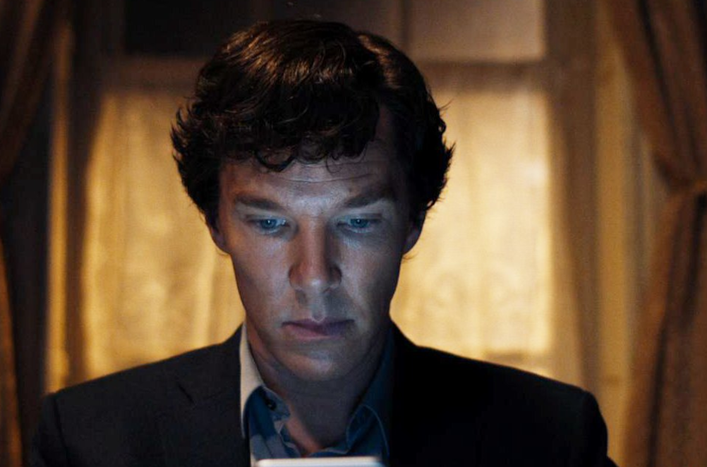 BBC Teams Up With Twitter For A Live Sherlock Mystery