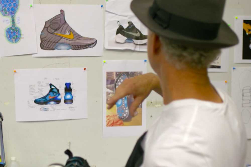 Netflix Documentary Series Seeks To Demystify The Creative Process Of Designers