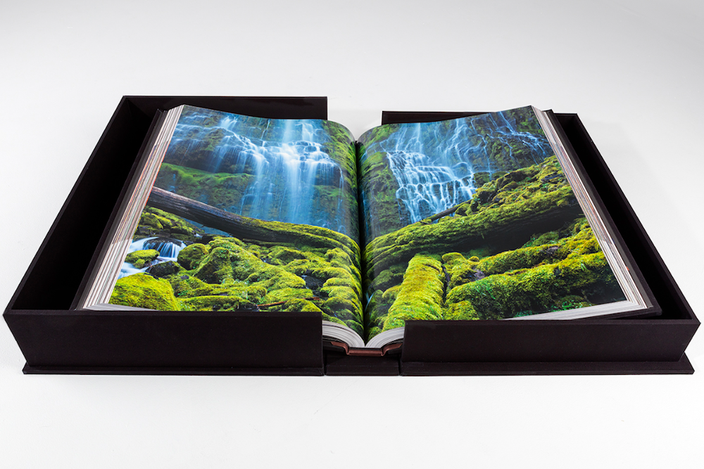 Luxury Photo Book Weights 106 Pounds And Costs $2,950