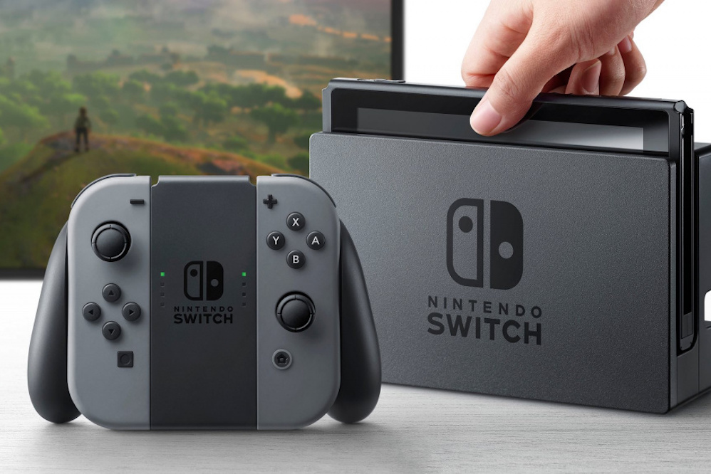 What The Nintendo Gets Right For Consumers