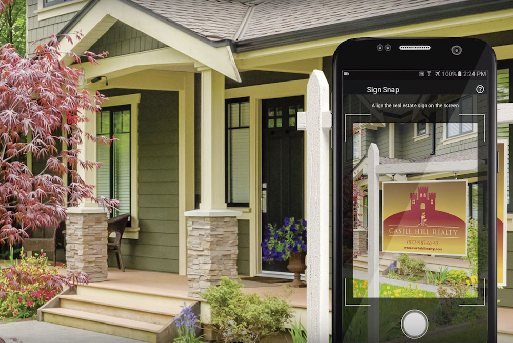 You Could Buy Your Next Home Using Augmented Reality