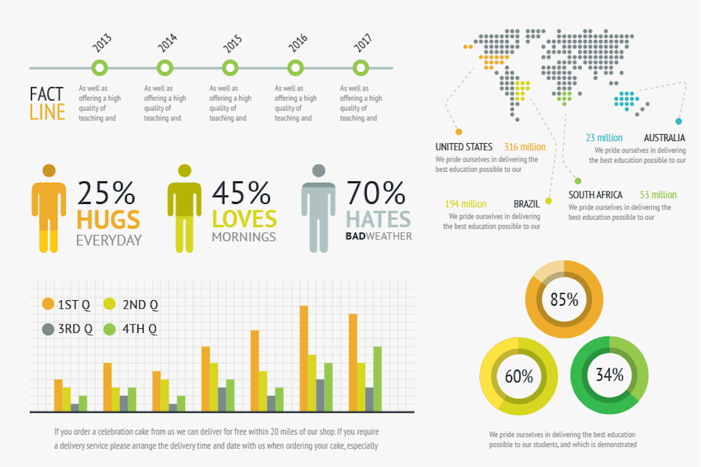Data Designer: Why We Need To Take Back The Infographic