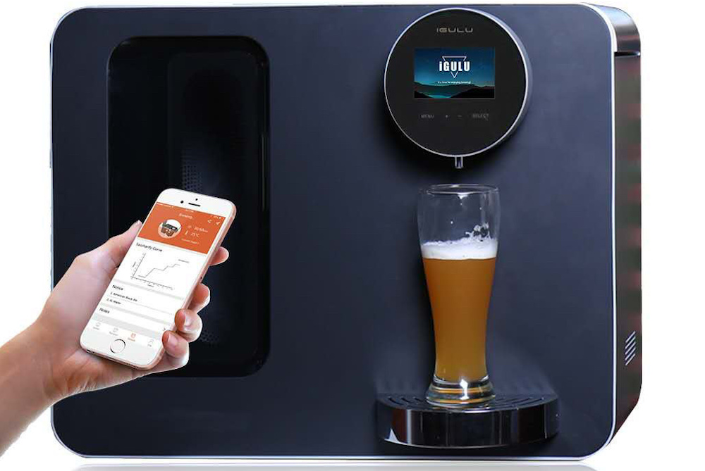 This Shanghai Startup Is Making It Easier To Brew Beer At Home